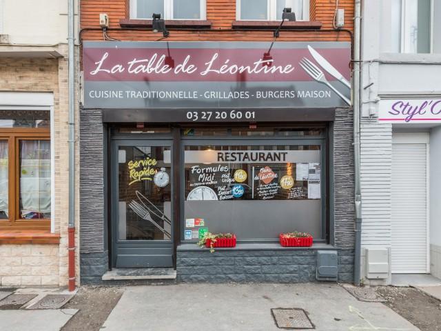 La Table de Leontine